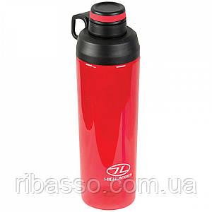 Фляга Highlander Hydrator Water Bottle 850 ml Red