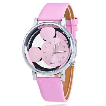 Наручний годинник жіночі Міккі Маус код 285
