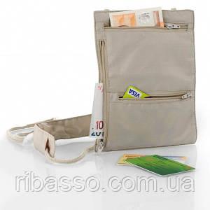 Сумка для документов Gabol Flat Cash Carrier 800018
