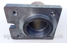 Корпус опора вариатора вентилятора ведомого Енисей КДМ 1044, фото 3