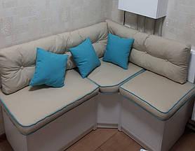 Подушки на кухонный диван