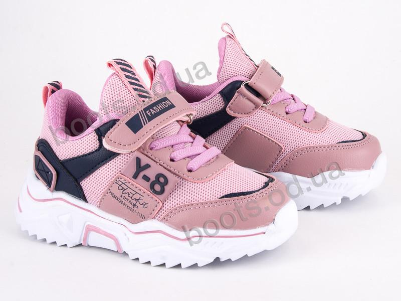 """Кроссовки  детские """"Violeta"""" #200-118K purple-pink. р-р 25-30. Цвет фиолетовый. Оптом"""