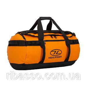 Сумка-рюкзак Highlander Storm Kitbag 45 Orange