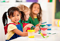 О чем рисуют дети?