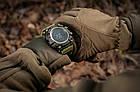 M-Tac годинник тактичні Adventure Black/Olive, фото 4