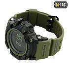 M-Tac годинник тактичні Adventure Black/Olive, фото 7