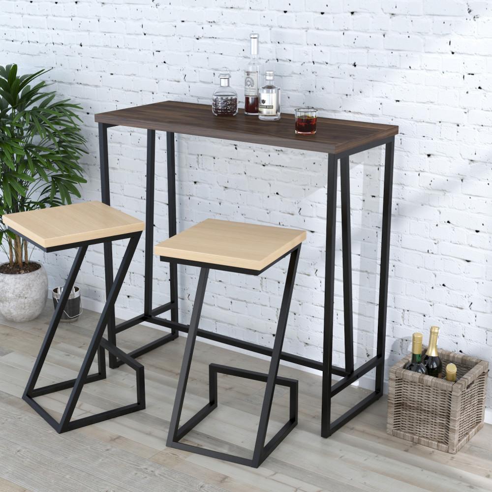 Барный стол BS-110 Loft Design