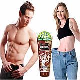 Антицеллюлитный крем для похудения coffee slimming cream с экстрактом кофе, фото 2