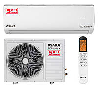 Кондиционер Osaka STVP-09HH Power PRO DC INVERTER