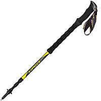 Треккинговые палки Vipole Glacier Roundhead Long DLX S1919