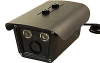 Уличная камера видеонаблюдения  CAMERA 60-2 с ночной съемкой, Внешняя цветная камера видеонаблюдения, фото 1