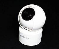 Беспроводная камера видеонаблюдения IP CAMERA 23ST WIFI 2mp/ комнатная, фото 1