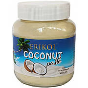Паста Erikol кокос 400 гр