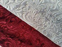 Велюровое стриженое одеяло покрывало 200*240