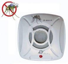 Ультразвуковой отпугиватель комаров ZF810A PRO сеть 220v NZ