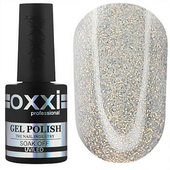 Гель-лак OXXI Professional Opal №1, 10 мл