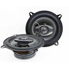 Автомобильная акустика колонки Pioneer TS 1673, колонки в автомобиль