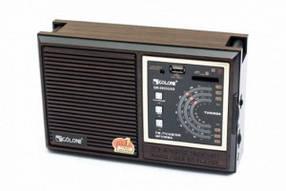 Радиоприемник Golon RX-9933UAR