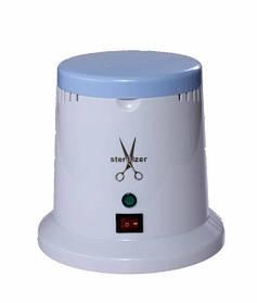 Стерилизатор кварцевый в металлическом корпусе с гласперленовыми шариками высокотемпературный
