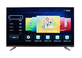 "Телевизор LED TV Backlight L32"" (Android , Wi-Fi, DVB-T2)"
