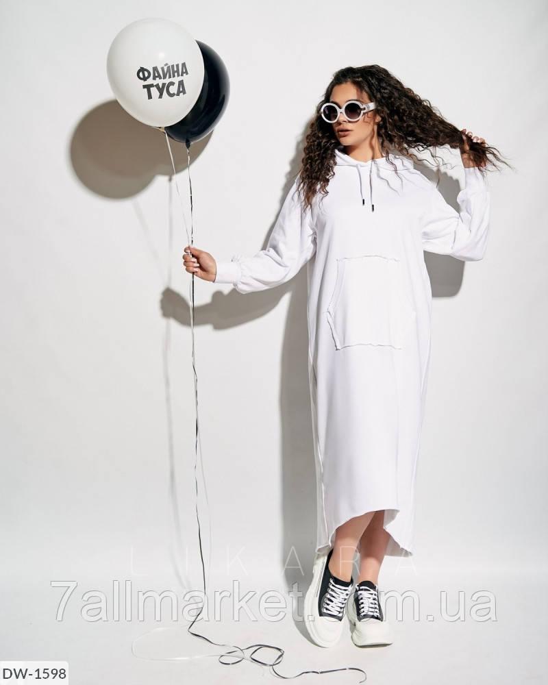"""Платье женское мод.970 (48-52, 54-56, 58-60) """"INELLA"""" недорого от прямого поставщика"""