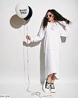 """Платье женское мод.970 (48-52, 54-56, 58-60) """"INELLA"""" недорого от прямого поставщика, фото 1"""