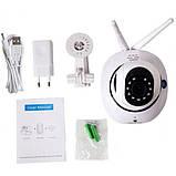 Камера видеонаблюдения WIFI Smart NET Q5, фото 4