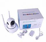 Камера видеонаблюдения WIFI Smart NET Q5, фото 7