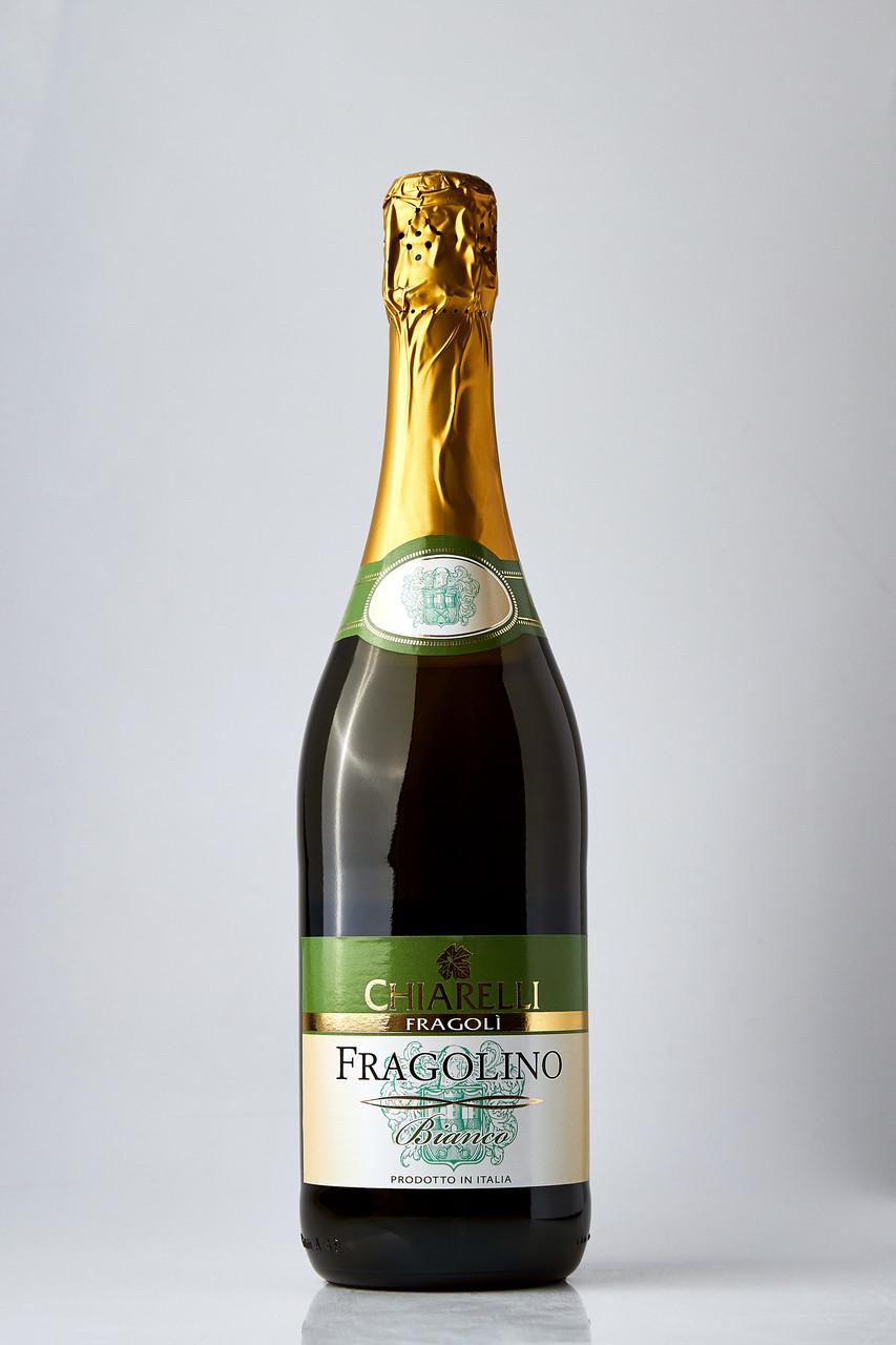 Фраголіно Chiarelli біле суничне Fragolino Bianco 0.75L