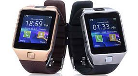 Часы умные смарт Bluetooth Smart Watch DZ09