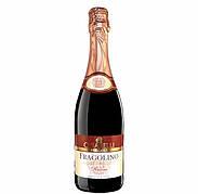 Фраголіно Chiarelli червоне суничне Fragolino Rosso 0.75L