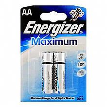 Батарейки energizer maximum aaa Linisoln