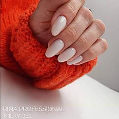 Milky gel от Rina Professional, 50 ml