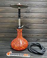 Кальян Y. K. A. P - Loco, повний комплект H3 помаранчева