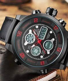 Военные часы AMST Sport копия