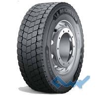 Michelin X Multi D (ведущая) 315/70 R22.5 154/150L
