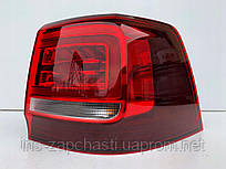 VW Sharan II 2 lift 2015-2020 фонарь правый LED 7N0 945 208 17S