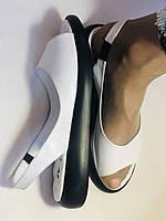 Супер комфорт! Жіночі шкіряні босоніжки .Розмір 36. 37.39.40. Туреччина Магазин Vellena, фото 6