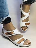 Paloma.Туреччина. Жіночі шкіряні босоніжки .Розмір 38.39.40. Туреччина, фото 3