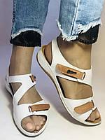 Paloma.Туреччина. Жіночі шкіряні босоніжки .Розмір 38.39.40. Туреччина, фото 7