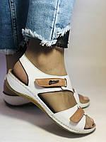 Paloma.Туреччина. Жіночі шкіряні босоніжки .Розмір 38.39.40. Туреччина, фото 2