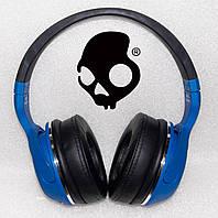 Skullcandy Hesh 2 Wireless - стильные беспроводные Bluetooth наушники из США