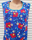 Платье без рукава 50 размер, фото 10