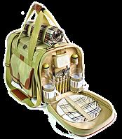 Набор посуды для пикника Time Eco TE-430 Premium Picnic (83826)