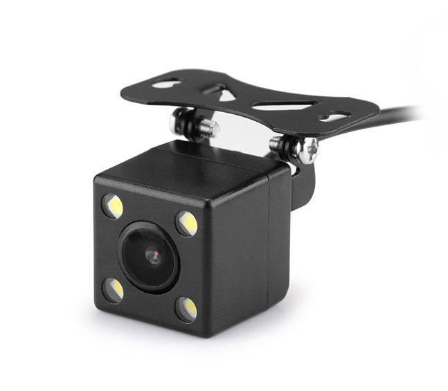 Камера заднего вида для автомобиля SmartTech A101 LED (11035) #S/O