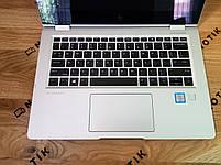 Ноутбук HP EliteBook x360 1030 G2 i7-7600u/16gb/256SSD/FHD IPS, фото 2
