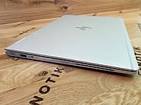 Ноутбук HP EliteBook x360 1030 G2 i7-7600u/16gb/256SSD/FHD IPS, фото 4