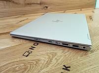 Ноутбук HP EliteBook x360 1030 G2 i7-7600u/16gb/256SSD/FHD IPS, фото 5