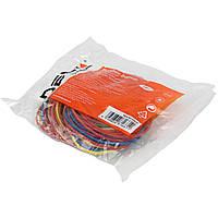 Резинка для денег Delta by Axent 4620 d60мм 50г цветная