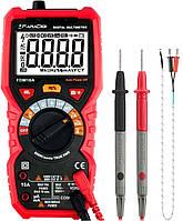 Мультиметр Автоматический Цифровой Тестер FaraDigi FDM18A (MS 0119 OK)